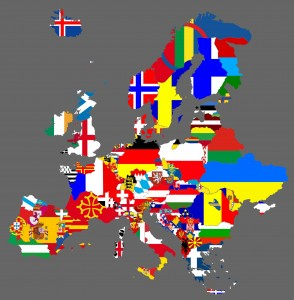 A+map+of+europe+if+all+succession+parties+succeeded+most+_5fd448f6422667a8c616cc39a60957d5